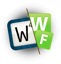 Wordfeud Cheat Logo