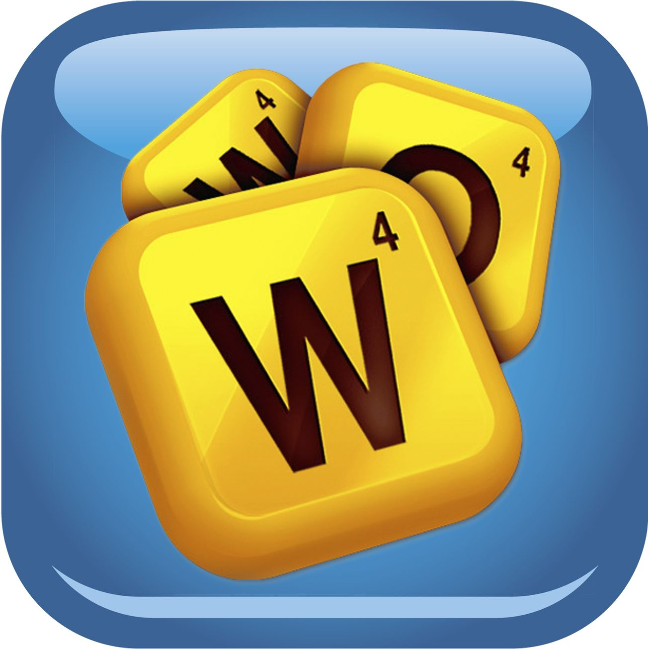 How many of each letter is in Words with Friends | word ...