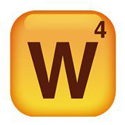 Words With Friends  And  Letter Words