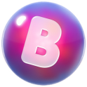 The Logo of Burble and Burble Select