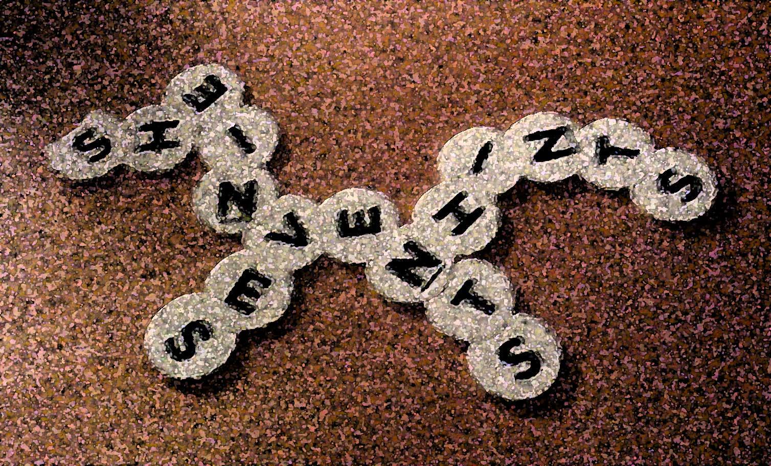Seven Simple Ways to Solve an Anagram   word grabber.com   make ...