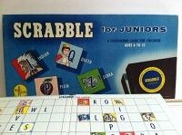 Scrabble for Juniors 60th
