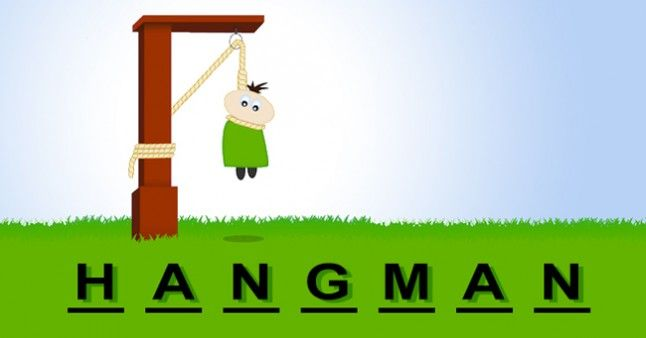 Most Letters Words In Hangman