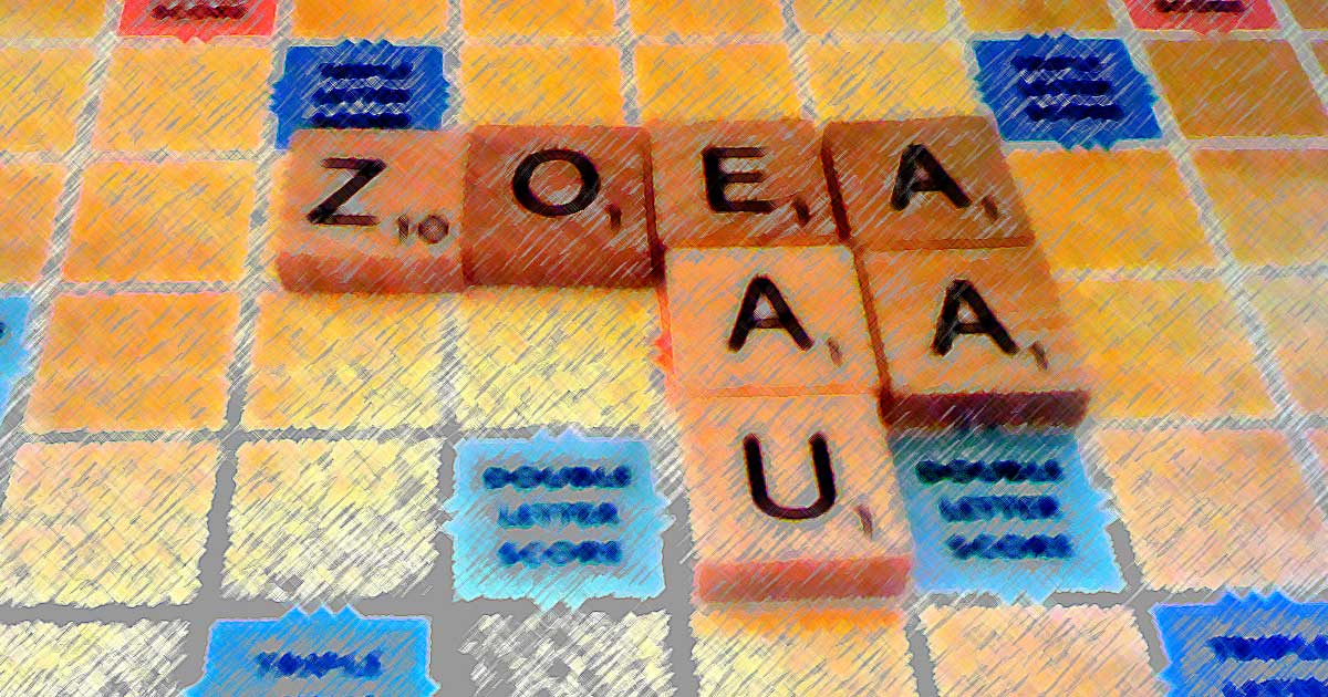 Get rid of your vowels – A short lesson on Vowel Dumps in Scrabble