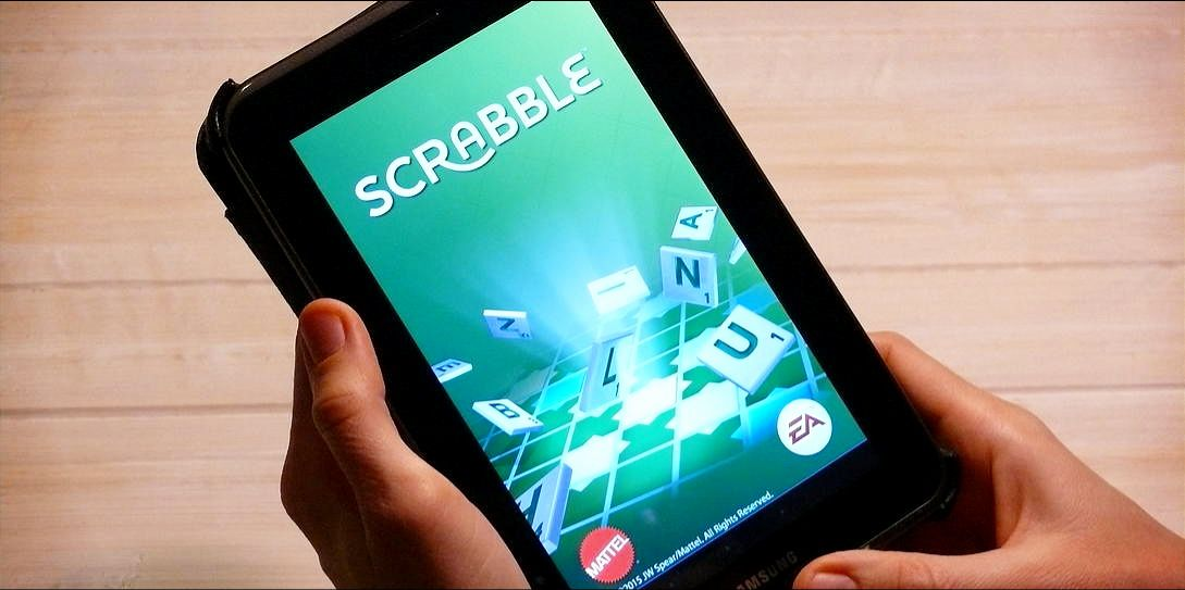Playing Scrabble Online? Without This Scrabble App! | word-grabber