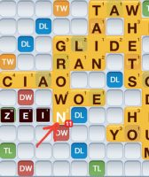 Check your Word knowledge and make Words with these Letters in WWF