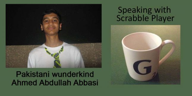 scrabble player pakistani wunderkind