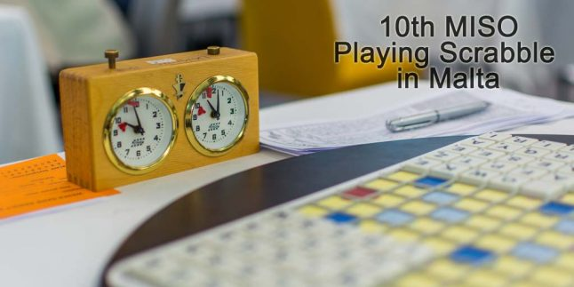 Playing Scrabble in Malta The Malta International Scrabble Open 2017 & Crossword Solver | Find the right answer to the clues 25forcollege.com