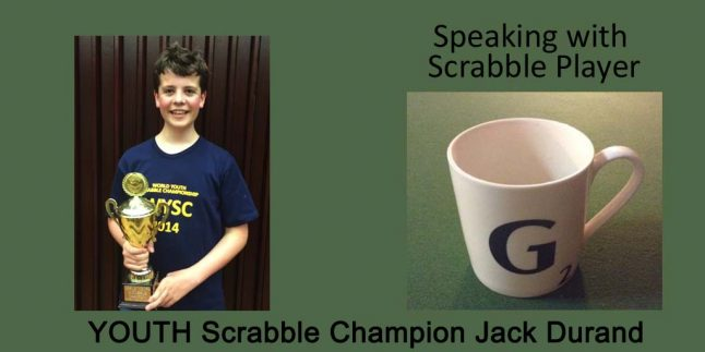 scrabble player from uk