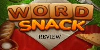 Word Snack Review