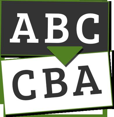 Anagram Solver  Letter