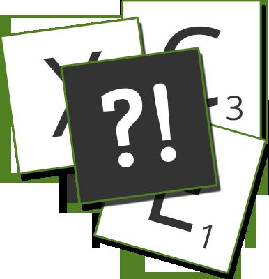 ᐅ Scrabble Helper The Best Word Finder For Scrabble