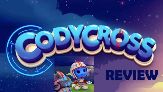 Review App CodyCross Crosswords Word Game