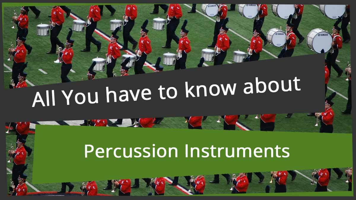 Crossword answers to percussion instrument