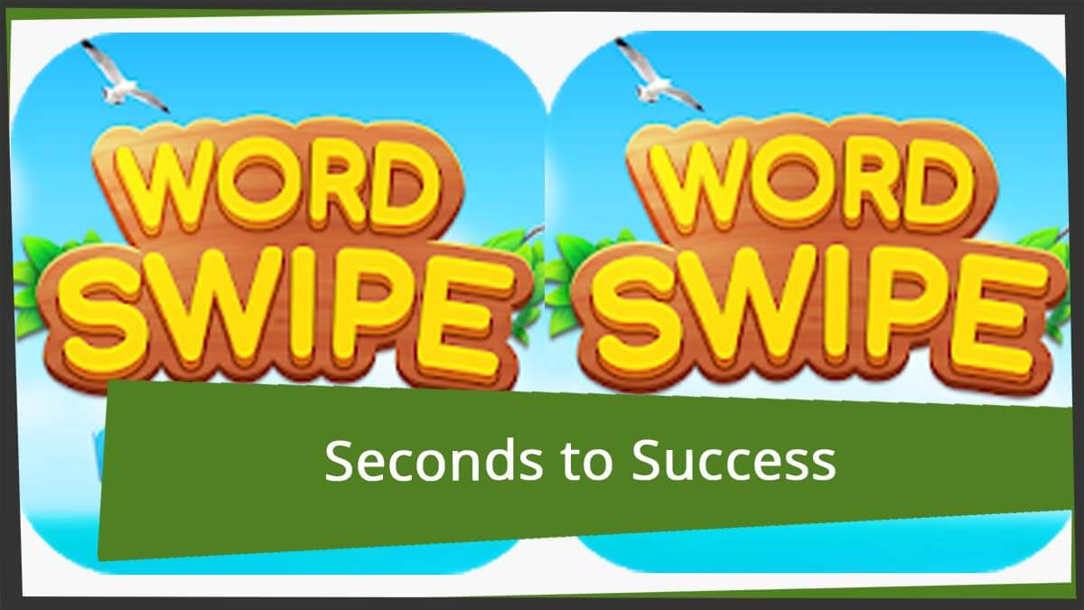 review word game
