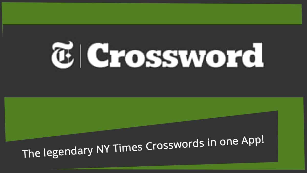 title review ny times crossword app