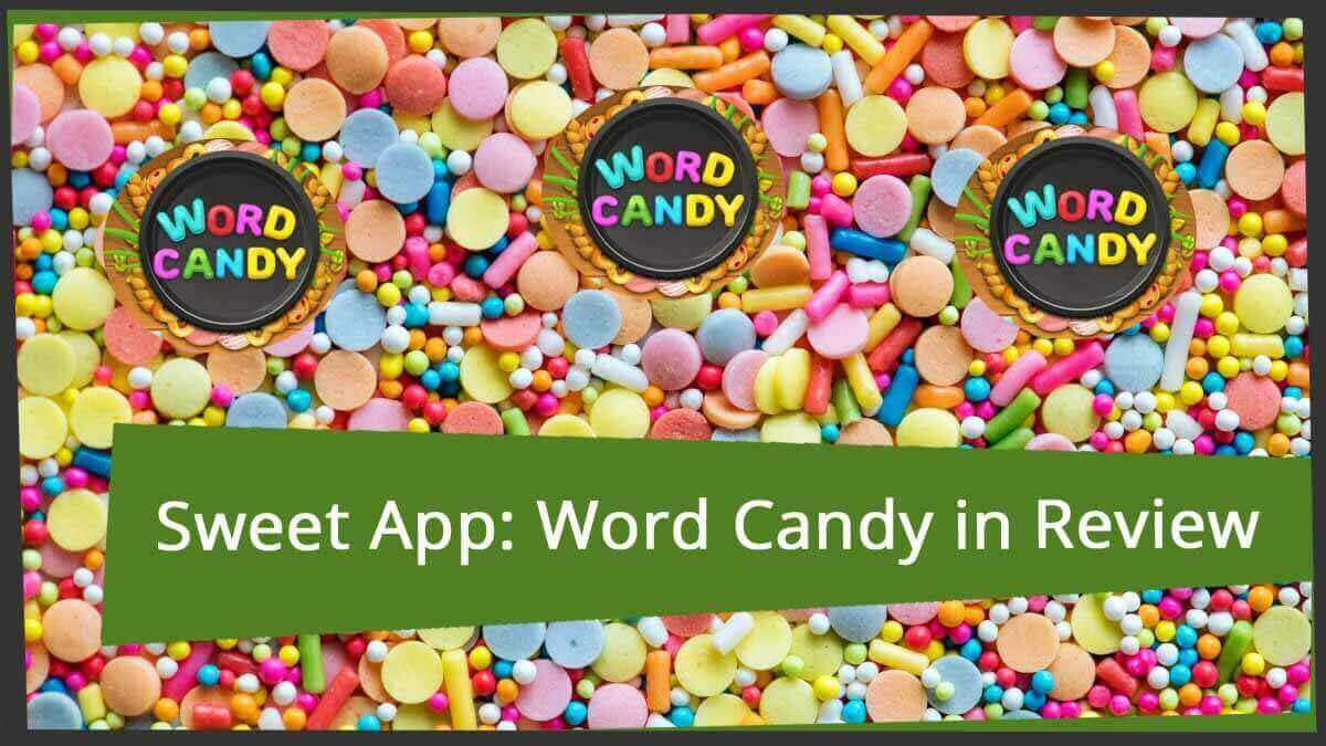 word game app word candy