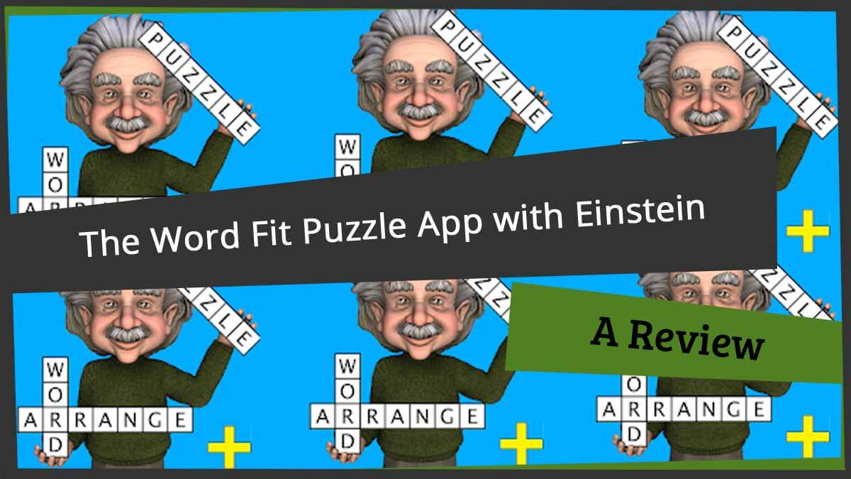 word fit puzzle app review