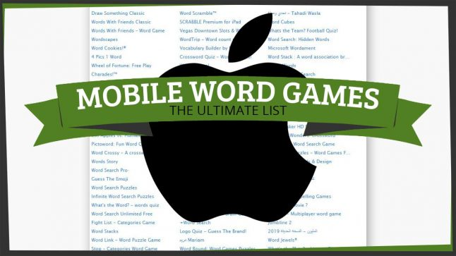 Ultimate-List-iOS