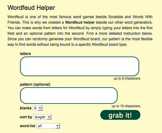 wordfeud helper