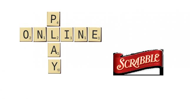 TOP 5 - Scrabble Online
