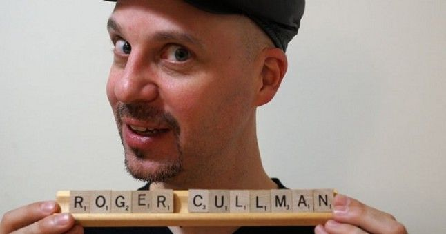 Title Roger Cullman