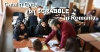 Title Caba on Romanian Scrabble