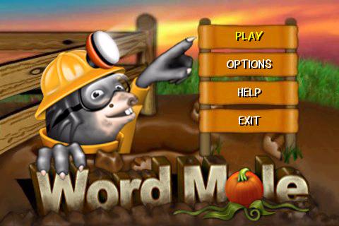 Word Mole